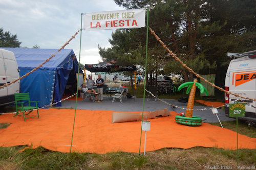 2017-06-03 Crapauds : Le Camping !