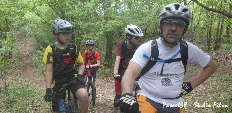 2019-05-25 Un Petit Tour sur les Crapauds !