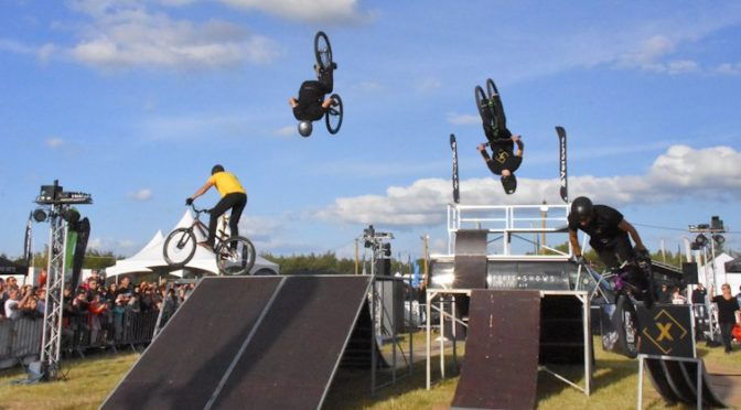 2019-06-08 Crapauds: Shows FreeStyl'air